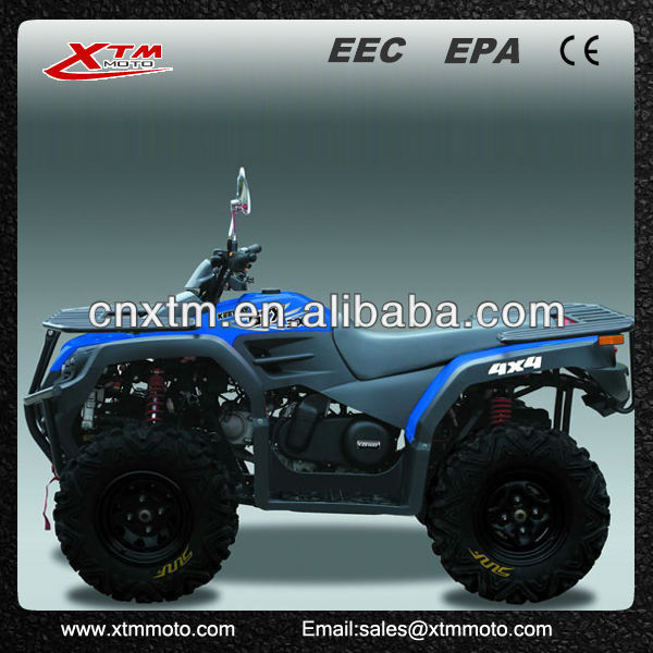 XTM A300-1 used amphibious atv for sale