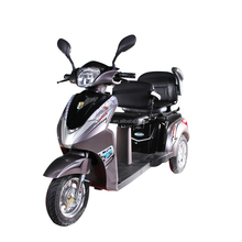 500W 48V cheap 3 wheel electric scooter for adults 3 wheel motorcycle