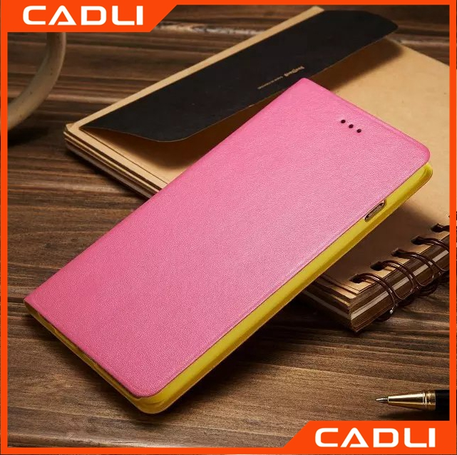 New Products 2017 Trending Products leather case smartphones for Apple iPhone
