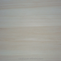 wholesale solid pine wood panel / paulownia wood finger joint wood board