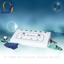 VY-1000A Portable Electronic Muscle Stimulator Weight Loss Machine