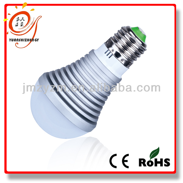 Original Sharp Citizen Bridgelux outdoor led motion sensor bulb