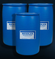 RESOLEX (Emulsified Resin)