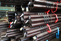 ASTM A 106 High Tempreture Carbon Seamless Steel Pipe&Tube