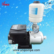 Variable-frequency stainless steel multistage drink water pump