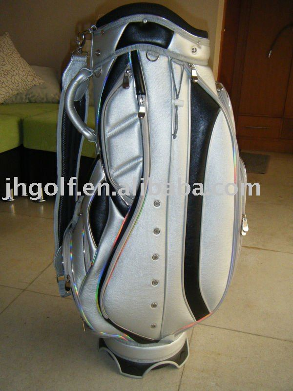 custom made golf bag