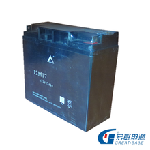 ups battery manufacturer 12v 17ah sealed lead acid battery rechargeable battery for surgery protector