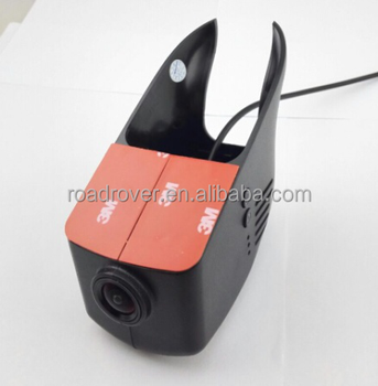 HD & intelligent 1080P car dvr with 170 wide angel for Infiniti series B