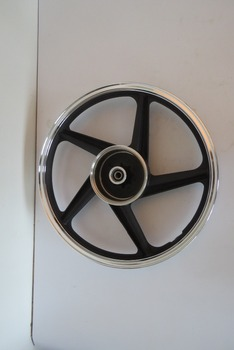 CHINA SUPPLIER MOTORCYCLE WHEEL WITH HIGH QUALITY