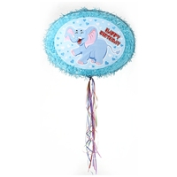birthday pinata