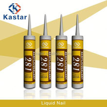 good quality acoustic acrylic sealant