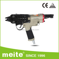 Meite SC760B Mattress Pneumatic Air C-Ring hog ring Nail plier Power Tool Gun