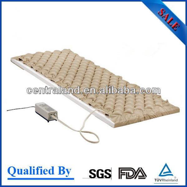 hospital equipment patient anti decubitus medical mattress