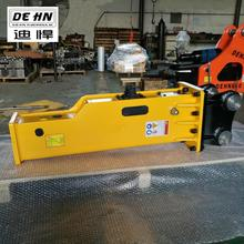 korea tecnology box type hydraulic breaker for sale