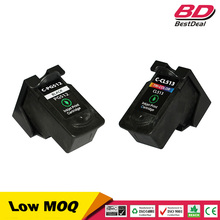 pg-512 cl-513 ink cartridge for canon pixma mp240 mp250 mp260 mp270 mp280 mp480 mp490 mp495 mx340