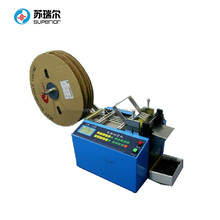 Accept custom Automatic shrink tube cutting machine