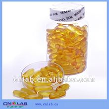 bulk CLA with Green tea extract softgel (1350mg)