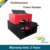 A3 UV Flatbed Printer, digitale UV Printer Machine, monsters gratis aanbieding