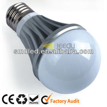 5w gu10 led 80 accurate casting lamps