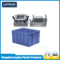 OEM & ODM injection mould plastic products and mould