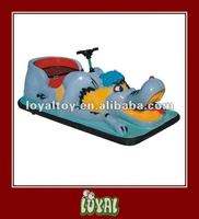 China Cheap wiggles big red car ride on with Good Quality