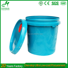 Whosale 20 Liter Used Blue Plastic Barrel Drums Malaysia For Sale
