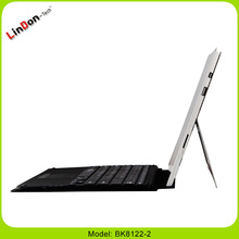 Hot Selling Smart Cover Touchpad Bluetooth Keyboard Case For Microsoft surface pro 3 12.2''