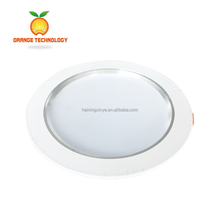 low profile restaurant led ceiling light round