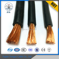 China wholesale power cable YC YH 450/750v rubber insulated neoprene flexible wire H07RN-F cable