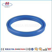 Pneumatic mechanical hydraulic cylinder seal kits for excavator spare parts