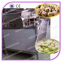 Factory supply Cheapest Stainless Steel small automatic quail egg peeler (skype: gloria52111)