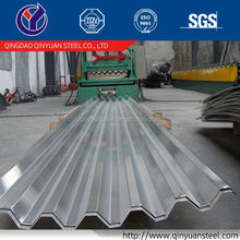 Steel Plate Material and galvanized corrugated iron sheet for roofing Type