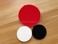 Diamond Sponge Felt Polishing Buffing Pads