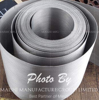 stainless steel mesh cloth