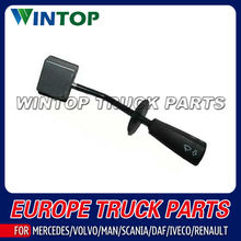 Combination Switch For SCANIA 252491