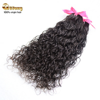 wholesale water weave remy natural malaysian expression hair extension hair weave