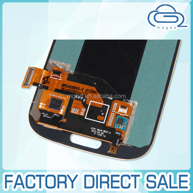 Buy Original for galaxy s3 lcd screen price, lcd for galaxy s3 touch screen , for galaxy s3 lcd price