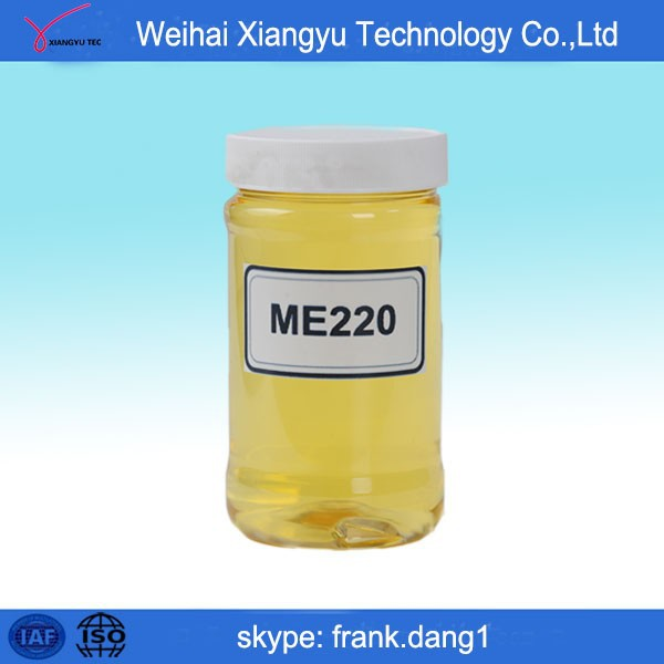 china textile/silicon/ME220/water treatment chemicals/RO membrane antiscalant