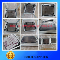 China supplier sky window caravan,sky window rv,skylight window rv