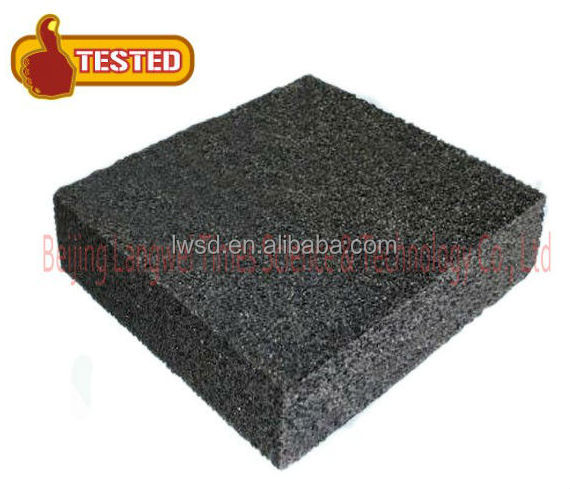 Closed cell foam board for expansion joint/soundproof foam board/construction board for construction material