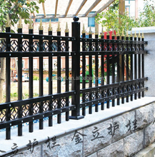 2016 good quality colors house gate designs and Wrought iron fence