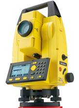 Leica Builder 405 Total Station
