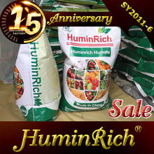 """HuminRich"" Modern Agriculture Best Selling Products Liquid Amino Acid Fertilizer"