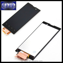 For Sony Xperia Ion LTE LT28 LT28at LT28i LT28h LCD display touch screen digitizer assembly
