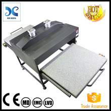 Large Format Sublimation Textile Printing Machine