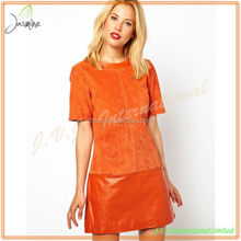 hot selling new design thailand fashion dress