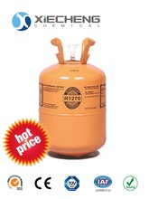[manufactured] new refrigerant R1270 in Disposable cylinders