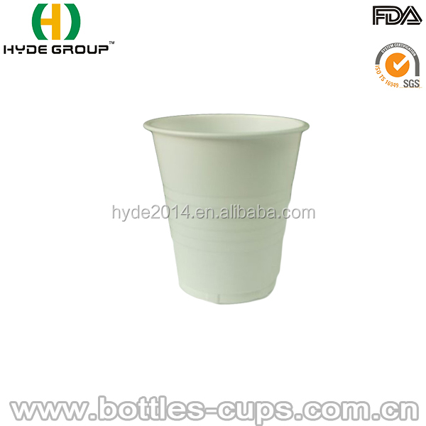 Promotional 240 ml good-looking PP materials for disposable plastic cup