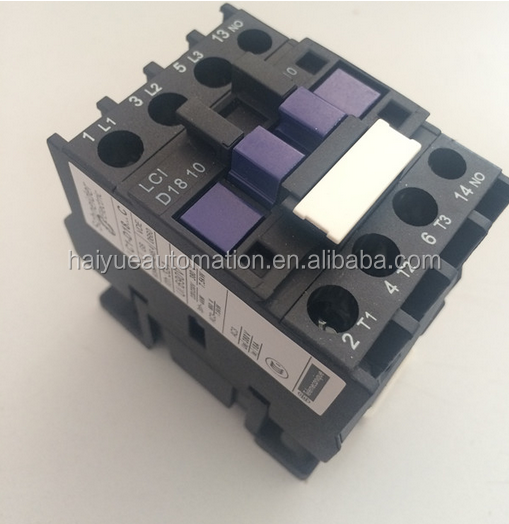 Contactor LC1-D8011M5