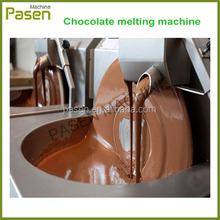 chocolate dipping machine and chocolate enrober machine